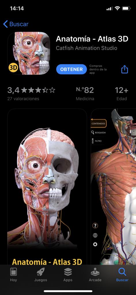 anatomia humana3d.com