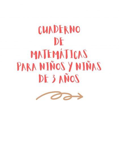 cuaderno de matemáticas