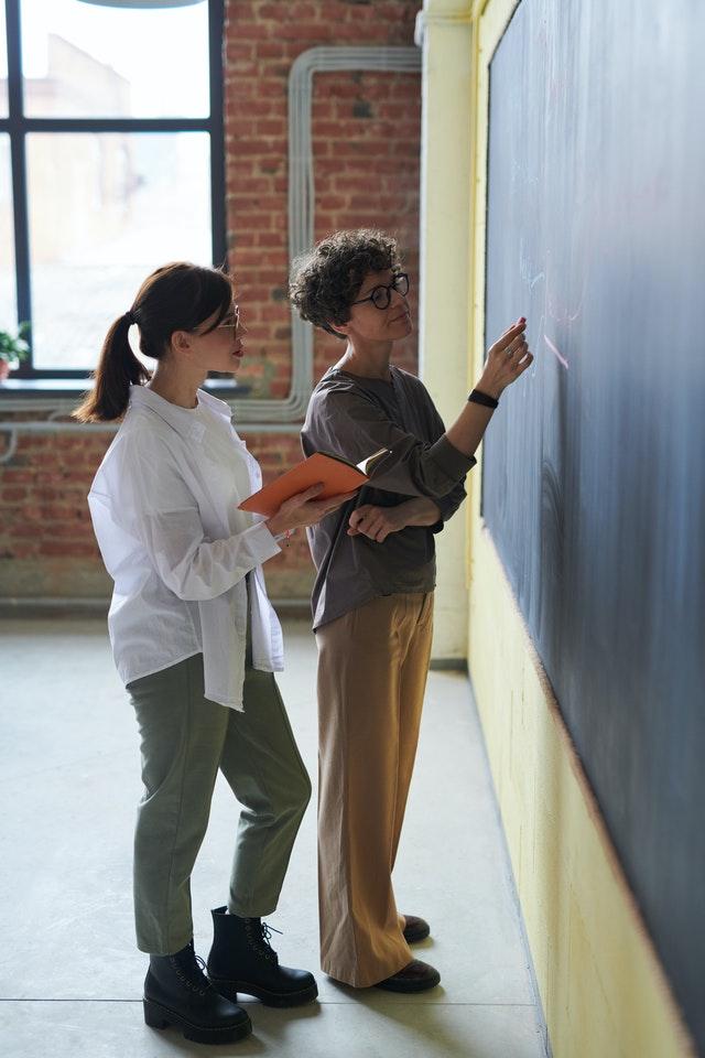 salidas profesionales de pedagogía