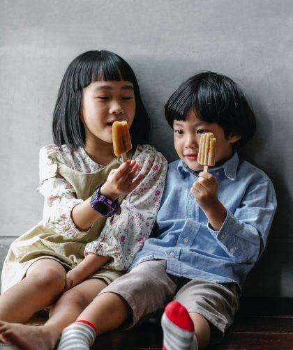 La importancia de las rutinas en los niños