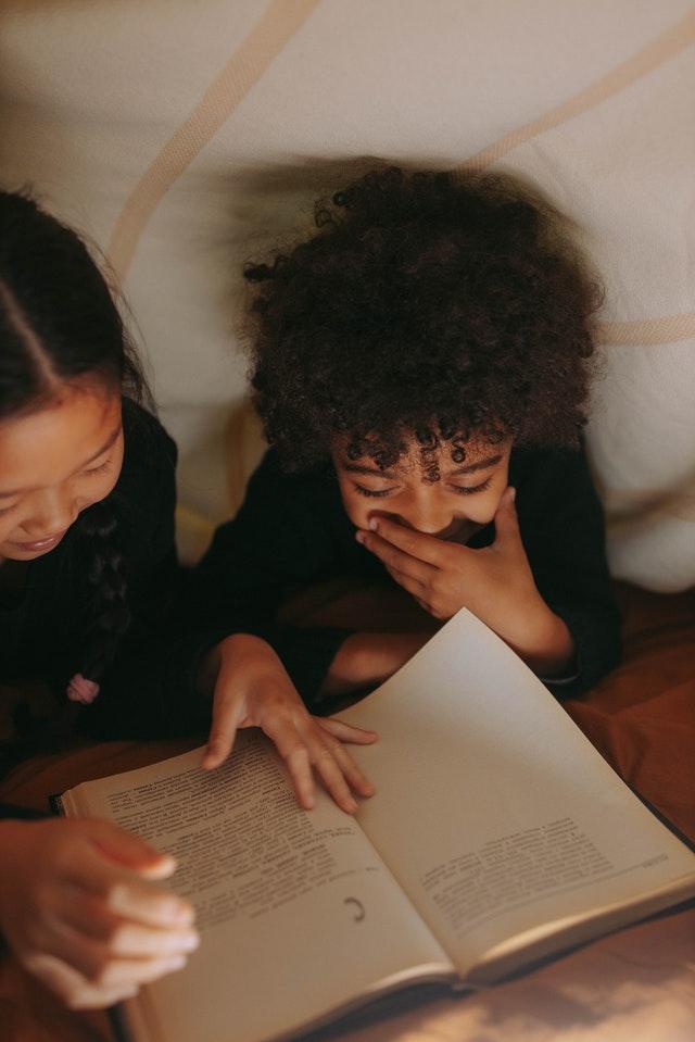 como mejorar la comprensión lectora en niños