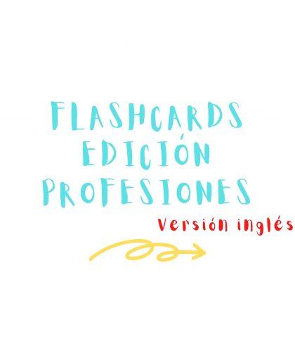 vocabulario de profesiones en inglés