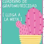 cuaderno de grafomotricidad